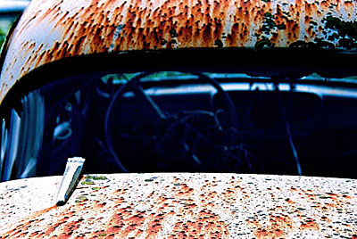 Rust never sleeps - Morris-Minor-03