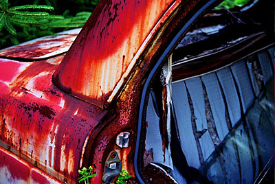 Rust never sleeps - Ford-Prefect-2